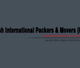 Piyush International Packers And Movers
