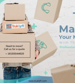 Truklyft Movers & Storage