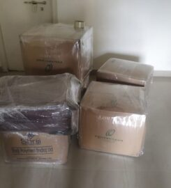 Online Logistics Packers And Movers