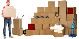 N M Rapid Packers and Movers