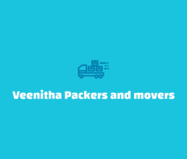 Veenitha packers and movers