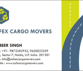 Safex cargo movers