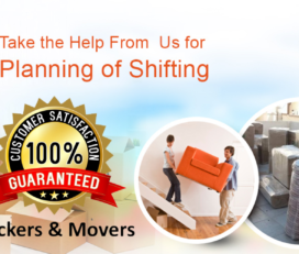 Niks Packers and Movers Gwalior